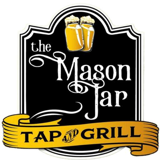 Mason Jar Tap and Grill